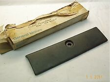 NOS GM 1978, 1979, 1980 Chevrolet Monza, Pontiac Sunbird Glove Compartment Door
