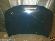 VOLVO V70 2001 MK2 BONNET PANEL DARK BLUE 417