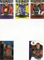 ^2005 Press Pass Premium JEFF GORDON DAYTONA #0 Jeff Gordon BV$20! SWEET CARD!