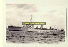 rp7922 - Royal Navy Warship - HMS Tara H92 - photo 6x4