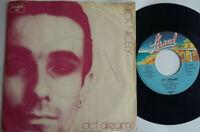 "Nick Nicely / DCT Dreams / Treeline 7"" Single Vinyl 1981"