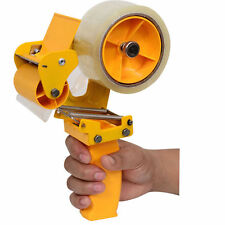 "2 Inch Tape Gun MANUAL HAND OPERATED TAPE DISPENSER FOR 2"" PVC TAPE ROLL"