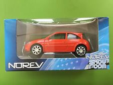 1:64 NOREV 3 Inc Show Room Renault MEGANE rare model no 1:43