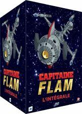 Capitaine Flam - L'Intégrale (DVD, 2017, Coffret de 10 Disques, Version Remasterisée)