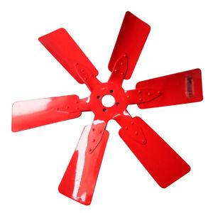 DHL 4931795 Fan Blades for Cummins 6BT 5.9 Generator Set Engine
