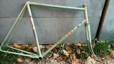 Vintage Road racing bike frameset Peugeot Course