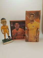 Houston dynamo Mauro Manotas Bobblehead Colombia MLS soccer futbol