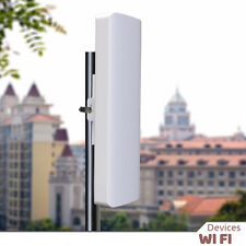 Comfast - High Power Outdoor Wireless AP WIFI Built-In Antenna 12dBi CF-E214N-V2