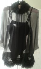 Dolce gabbana Original,  cost a fortune size 10,top , see through,