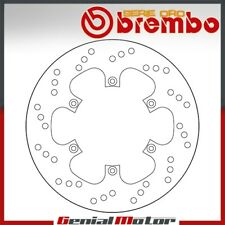 Bremsscheibe Fest Brembo Hinten Benelli Tnt Century Racer 899 2011 > 2014
