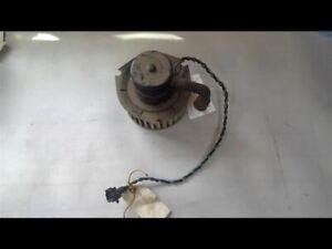 Blower Motor Without AC Fits 87-93 DAKOTA 157335