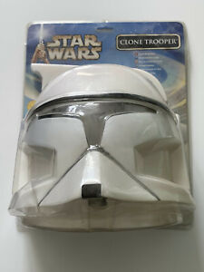 Star Wars Wearable Mask 💎 Boxed Clone Tropper Mask  💎