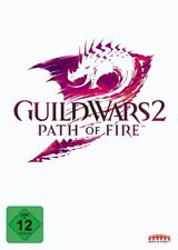 Guild Wars 2: Path of Fire Standard Edition PC Download Vollversion +