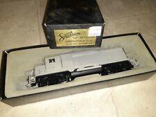Vintage Spectrum/Bachmann GP30 Diesel HO Undecorated Locomotive 41-0828-D2 #3
