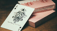 Liars and Thieves Playing Cards deck