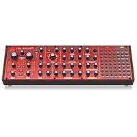 Behringer Neutron Paraphonic Analog+Semi-Modular Synthesizer Keyboard 0-SHIP NEW
