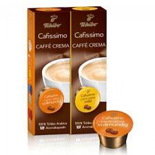 (3,61�'�/100g) Tchibo Cafissimo Caffè Crema 10 Kapseln