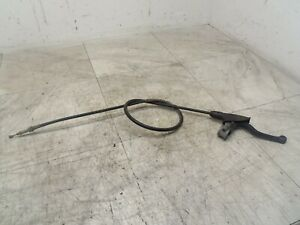 HONDA XR80 XR 80 1983 83 CLUTCH CABLE.