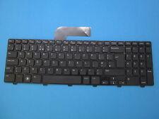 Keyboard UK Dell Inspiron 15R N5110 M5110 0W3D4R English