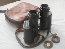 vintage 8x30 russian binoculars BNU5