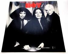 Hot If That's The way You Want It 1978 Big Tree R&B Soul Disco 33rpm Vinyl LP NM