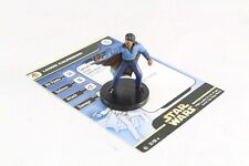 Star Wars Miniatures Rebel Storm Lando Calrissian 52/60 Rare