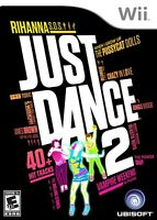 Just Dance 2 - Nintendo  Wii Game