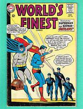 World's Finest Comics #148 (Mar 1965, DC)
