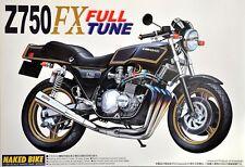 Aoshima Kawasaki Z750 FX Full Tune 042168 1/12