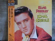 ELVIS PRESLEY-King Creole-58/2001 CD MINI LP