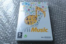 Jeu Nintendo Wii compatible Wii U 100% NEUF sous blister PAL FR ♦ WII MUSIC