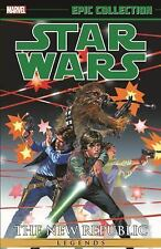 Star Wars Legends Epic Collection: The New Republic Volume 1 Trade Paperback TPB