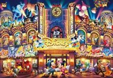 Tenyo Japan Jigsaw Puzzle 2000 Pieces Disney Dream Theater D-2000-608