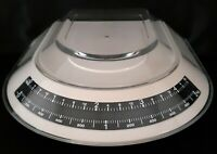 Vintage Guzzini Scale 4.5 lb/2 kg Made In Italy Works Excellent See Images