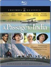Un Pasaje A India (Edición de Coleccionista) ( Blu- Nuevo Azul