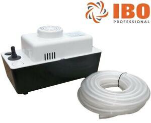 Automatische Kondenswasserpumpe Förderpumpe Kondensatpumpe Kondensathebeanlage