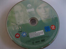 SEX AND THE CITY SEASON 3  Disc 2 {DVD}