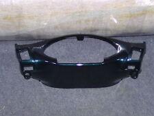 Lenkerdeckel innen Piaggio Hexagon 250 GT ZAPM14 dunkelgrün lackiert