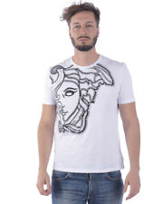 T shirt Versace Collection Sweatshirt Homme Blanc V800683SVJ00438 V7001 TL. L