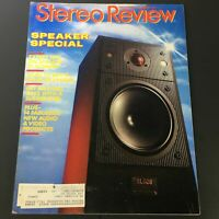 VTG Stereo Review Music Magazine September 1984 - 14 New Fabulous Audio & Video