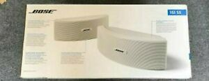 BOSE 151 ENVIRONMENTAL OUTDOOR SPEAKERS BLACK OR WHITE, NEW FREE SHIPPING