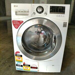 Lg Washer Dryer Combo 8.5kg/4.5kg Parts Only