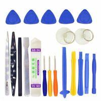 20 in 1 Mobile Phone Repair Tools Kit Screwdriver Set for iPhone iPad Samsu E5N6