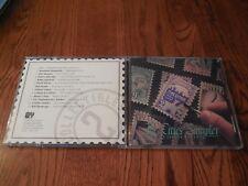KTCZ Cities Sampler vol 2 OOP CD 1990 U2 Bob Marley Shawn Colvin Cowboy Junkies