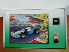 GPV Employee gift Lego Creator 31072 RARE