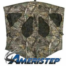 Ameristep Hunting Blinds And Treestands For Sale Ebay