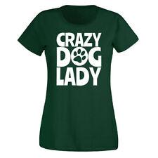 Magliette da donna a manica corta verde taglia XXL