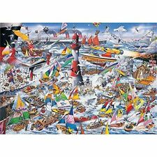 Unbranded Fairytales 1000 - 1999 Pieces Jigsaw Puzzles