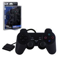 TTX Analog Controller 2 for PS2 Black NEW