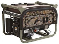 NEW Mi-T-M Portable Generator GEN-3600-0DM0 3600 Watt like Honda
